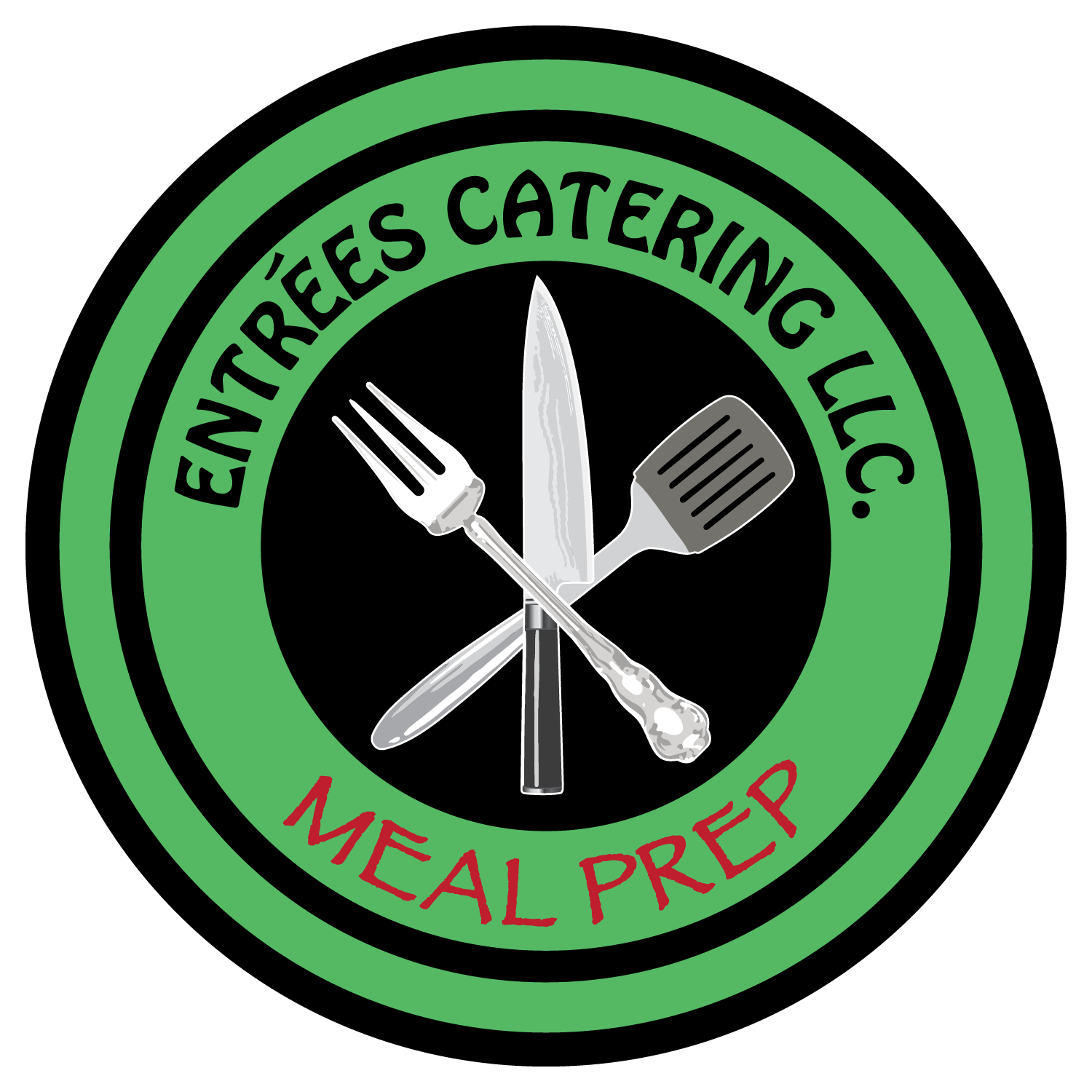 Entrees Catering